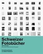 Peter Pfrunder, Peter Pfrunder - Schweizer Fotobücher 1927 bis heute