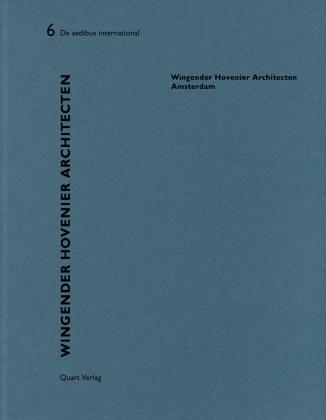 Daniel Rosbottom, Heinz Wirz - Wingender Hovenier Architecten - Dtsch.-Engl.