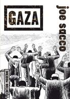 Joe Sacco - Gaza