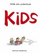 Mike Van Audenhove - Kids