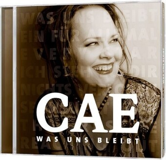 Cae Gauntt - Was uns bleibt, 1 Audio-CD (Hörbuch)