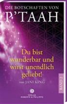 Jani King - Die Botschaften von P'TAAH. Bd.2