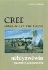 Jean Okimasis, Jean L. Okimasis - Cree