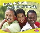 Rebecca Weber - El Ciclo de Tu Vida/The Cycle of Your Life