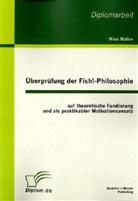 Nina Müller - Überprüfung der Fish!-Philosophie