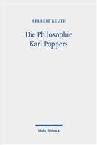 Herbert Keuth - Die Philosophie Karl Poppers