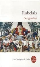 François Rabelais, Pierre Michel, Rabelais, Francois Rabelais, François Rabelais, Victor Hugo - Gargantua