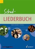 Anika Marquardsen, Friedrich Neumann, Stefan Sell - Schul-Liederbuch für weiterführende Schulen