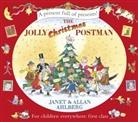 Allan Ahlberg, Janet Ahlberg - The Jolly Christmas Postman