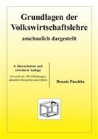 Dennis Paschke - Grundlagen der Volkswirtschaftslehre, anschaulich dargestellt
