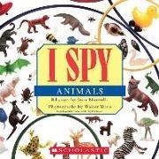 Jean Marzollo, Jean/ Wick Marzollo, Walter Wick, Walter Wick - I Spy Little Animals