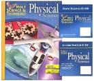 Houghton Mifflin Harcourt (COR), McDougal Holt, Houghton Mifflin Harcourt - Physical Science Package With Parent Guide