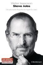 Walter Isaacson - Steve Jobs