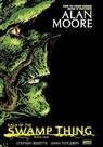 Stephen Bissette, Alan Moore, John Totleben, Various - Saga of the Swamp Thing: Volume 1