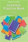 HSP, Not Available (NA), Harcourt School Publishers - Grammar Practice Book-Grade 2