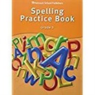 HSP, Not Available (NA), Harcourt School Publishers - Spelling Practice Book - Grade 3
