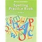 HSP, Not Available (NA), Harcourt School Publishers - Spelling Practice Book - Grade 6
