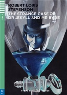 Jane Borsbey, Robert L Stevenson, Robert L. Stevenson, Robert Loui Stevenson, Robert Louis Stevenson, Ruth Swan... - The Strange Case of Dr Jekyll and Mr Hyde, w. Audio-CD