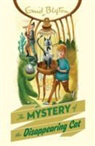 Blyton, Enid Blyton - The Mystery of the Disappearing Cat