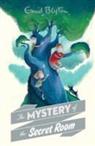 Blyton, Enid Blyton - The Mystery of the Secret Room