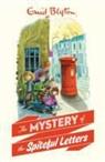 Blyton, Enid Blyton - The Mystery of the Spiteful Letters