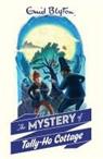 Blyton, Enid Blyton - The Mystery of Tally-Ho Cottage