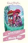 Blyton, Enid Blyton - The Mystery of the Missing Man