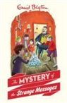 Blyton, Enid Blyton - The Mystery of the Strange Messages