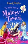 Enid Blyton - The Final Years at Malory Towers