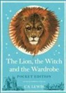 C S Lewis, C. S. Lewis - Lion, the Witch and the Wardrobe