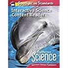 Hsp, Hsp (COR), Harcourt School Publishers - Science, Grade 2 Interactive Content Reader
