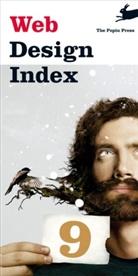 Guenter Beer, Günter Beer - Web design index. Volume 9