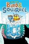 James Burks - Bird & Squirrel on Ice