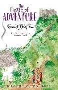 Enid Blyton, Rebecca Cobb - The Castle of Adventure