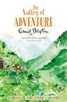 Enid Blyton, Rebecca Cobb - The Valley of Adventure