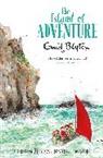 Enid Blyton, Rebecca Cobb - The Island of Adventure