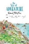 Enid Blyton, Rebecca Cobb - The Sea of Adventure