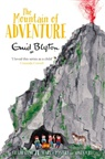 Enid Blyton, Rebecca Cobb - The Mountain of Adventure