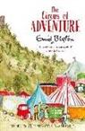 Enid Blyton, Rebecca Cobb - The Circus of Adventure