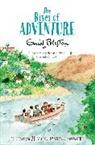 Enid Blyton, Rebecca Cobb - The River of Adventure