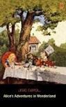 Lewis Carroll, Peter Newell, John Tenniel, Peter Newell, Sir John Tenniel - Alice's Adventures in Wonderland