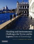 C. A. Fletcher, C.a. (University of Cambridge) Spencer Fletcher, C. A. Fletcher, T. Spencer - Flooding and Environmental Challenges for Venice and Its Lagoon