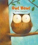 Paul Friester, Philippe Goossens, Philippe Goossens - Owl Howl