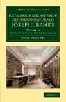 Jonas Dryander - Catalogus Bibliothecae Historico-Naturalis Josephi Banks