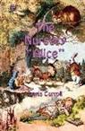 Lewis Carroll, Sir John Tenniel, E. Gertrude Thomson - The Nursery Alice