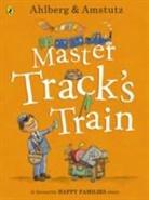 Allan Ahlberg, Andre Amstutz, Andre Amstutz - Master Track's Train