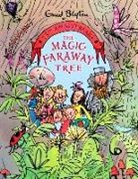 Enid Blyton - The Magic Faraway Tree