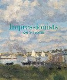Phillip Dennis Cate, Daniel Chales, Gilles Chardeau, Daniel Charles, Christopher Lloyd - Impressionists on the Water