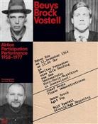 Joseph Beuys, Bazon Brock, Wolf Vostell, Peter Weibel, ZKM | Zentrum für Kunst und Medientechnologie Karl, ZKM Zentrum für Kunst und Medientechnologie Karlsruhe... - Beuys Brock Vostell