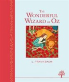 Frank L Baum, L Frank Baum, L. Frank Baum, No Author - The Wizard of Oz